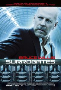 surrogates-movie-poster