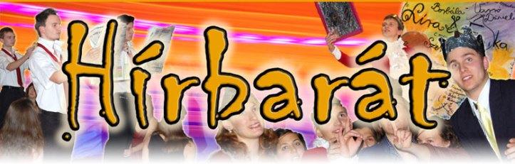 Hírbarát 2010-01